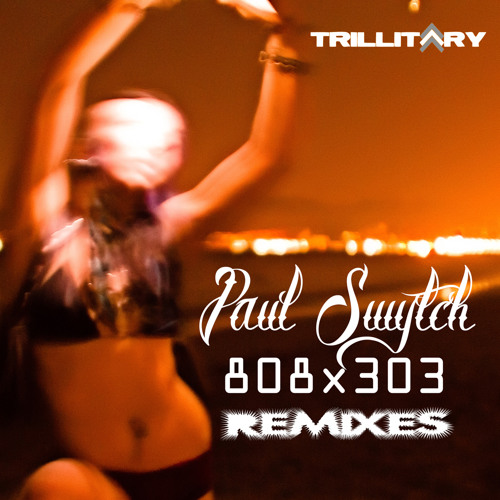Paul Swytch - 808 x 303 (Bass Science RMX) !!! snippet preview !!!