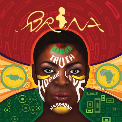 Brina - Real Reggae Music