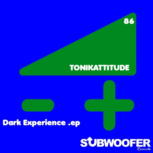 [SUB86] Tonikattitude - The World and Dark