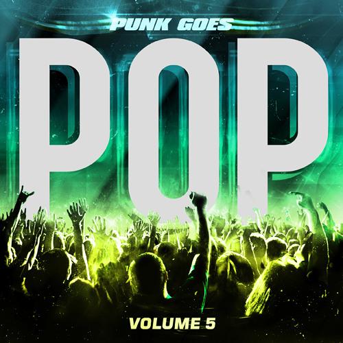 SECRETS - Ass Back Home (Punk Goes Pop 5)