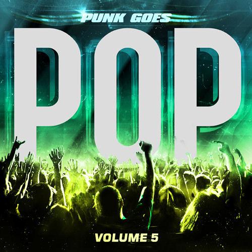 Craig Owens - Paradise (Punk Goes Pop 5)