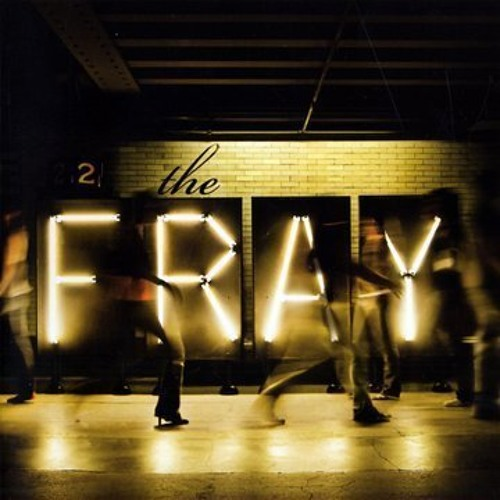 The Fray - Happiness (Live Version)