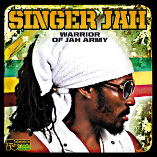 Singer Jah - Prayers 2 The Most High