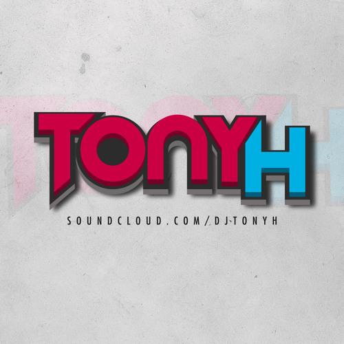 Tony H - Faith sample