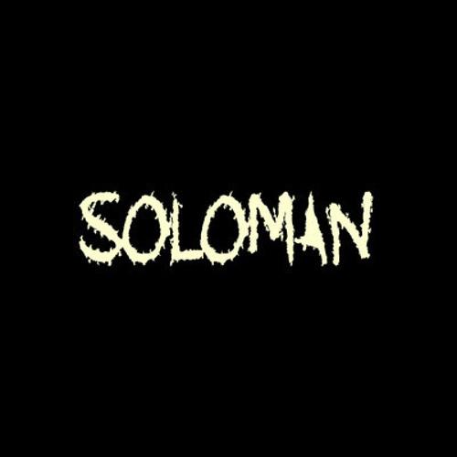 Soloman - Crunkin VIP