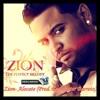 Zion - Alocate (Prod. Dj-Master Barreto Dembow)2012