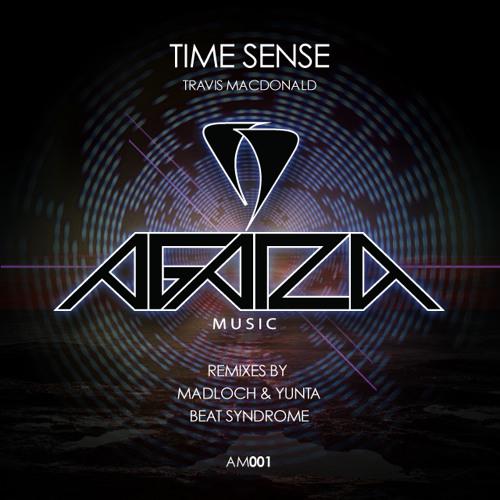 Travis MacDonald - Time Sense (Madloch & Yunta Remix)
