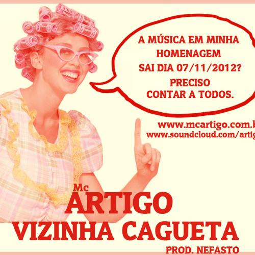 Vizinha Cagueta (Prod. Nefasto)
