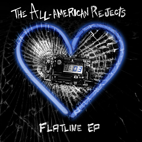 The All-American Rejects - Heartbeat Slowing Down (Flatline Version)