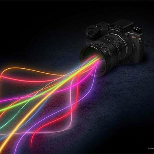 Digital Light Scratch Loop