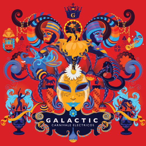 Galactic - Ha Di Ka [ChrisAwake reFable] [Free DL]