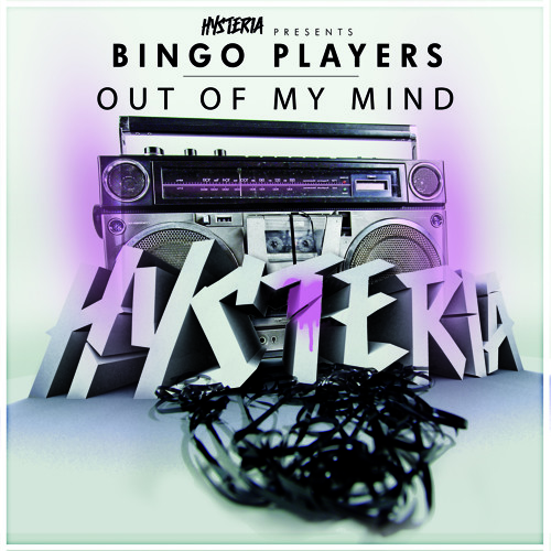 Bingo Players - Out of My Mind [TEASER]
