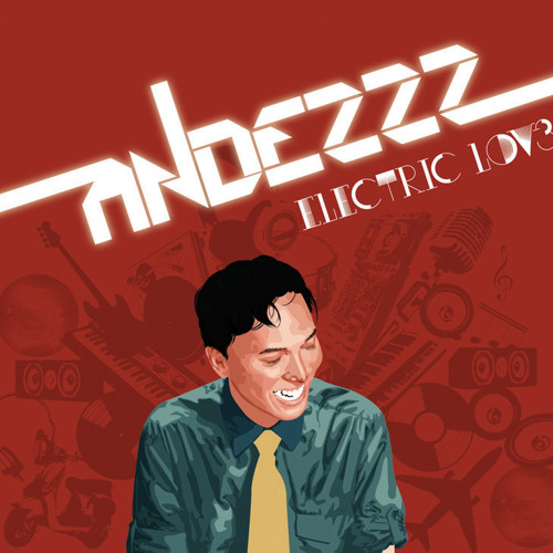Andezzz feat. Juwita Sumbu - Lepas (Original Mix)