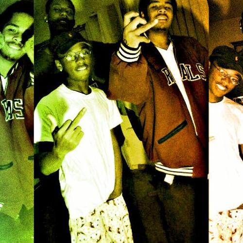 Real'...600 Mike,Lil Laron,La'Flair,& J-Lip
