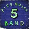 FIVE GREEN - at SULIT CARI PENGGANTI MU Mp3