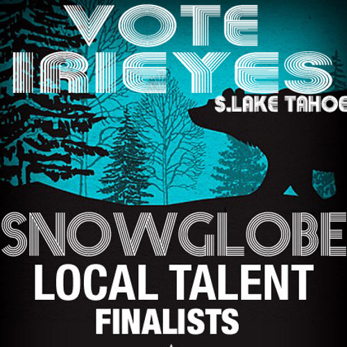 Irieyes 2012 Snowglobe Promo Mix