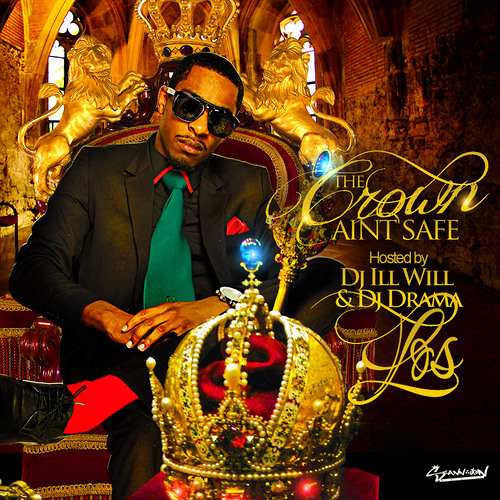 Los @IamKingLos - Biggest Fan feat @SeanHayzLife & @Kid_Ink (Prod by @MizfitzSoundz_ )