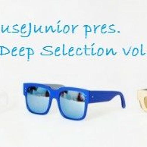 HouseJunior pres. Deep Selection Vol.4