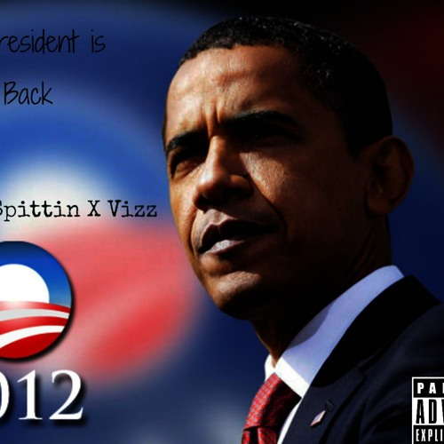KJ Spittin X Vizz - My President is Back