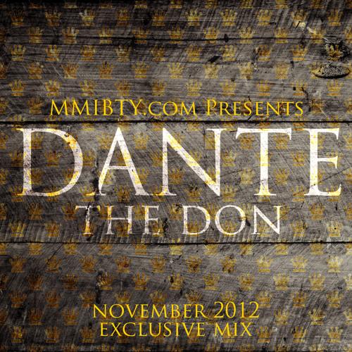 Dante - MMIBTY Mix