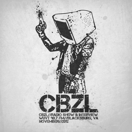 CBZL WUVT Radio Show & Interview November 2012
