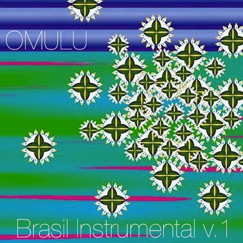 OMULU - Brasil Instrumental volume 1