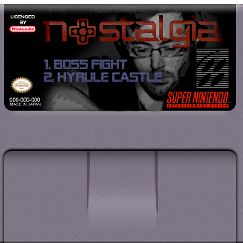 Nostalgia - Boss Fight [FREE DOWNLOAD!]