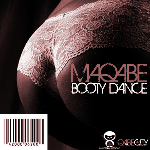 Maqabe - Booty Dance (Turn Over Mix)