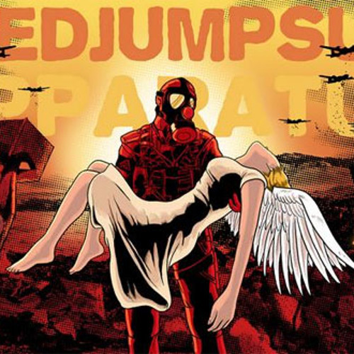 Face Down - The Red Jumpsuit Apparatus (screamo version wlyrics)