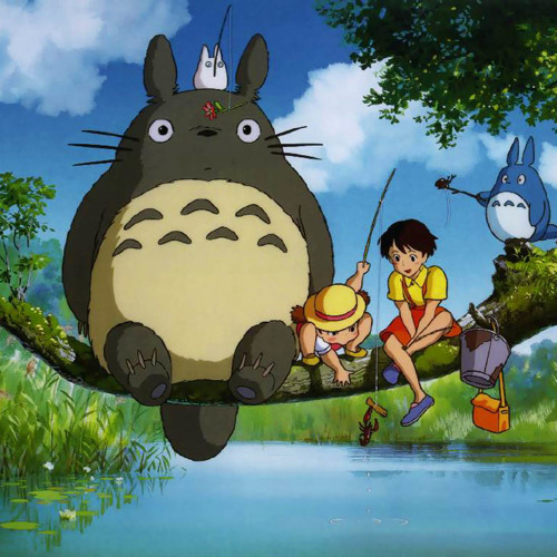 My Neighbor Totoro - Film Remix (Read Description For Info)