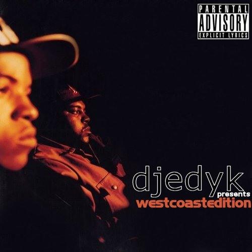 DJ EDY K - Back In Da Days Vol.20 (West Coast Edition)