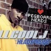 Pegboard Nerds vs LL Cool J - Headsprung in a hole (Waxcutter Mashup)