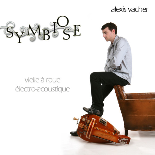 "Album ""Symbiose"" - 05 Esquisse d'un songe"