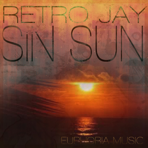 Retro Jay - Noemie Says No (Original Mix) cut