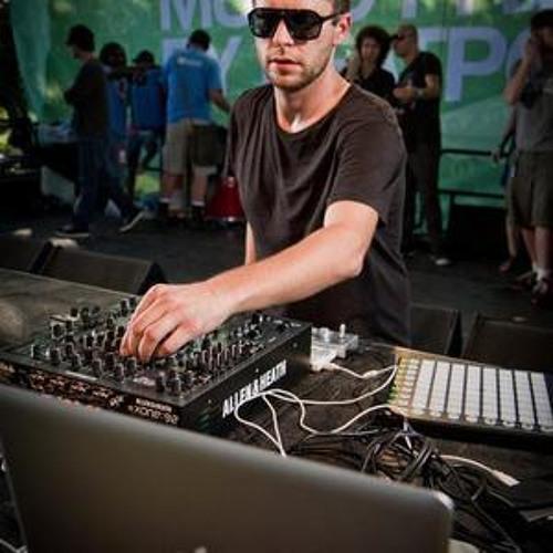 Martin Buttrich - Live @ ADE, Desolat Mixmag DJ Lab (19.10.2012)
