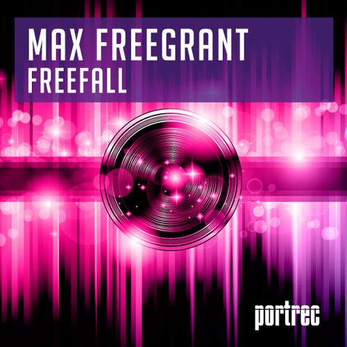 Max Freegrant - Freefall (Promo Cut)
