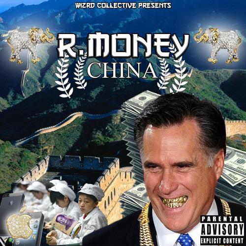 R. Money - Binders Fulla Women