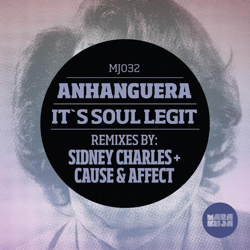 Anhanguera - Godchildren of Soul (Sidney Charles Remix) |MARACUJA|
