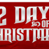 12 Days of Christmas for String Orchestra, Piano,Bass and Drums