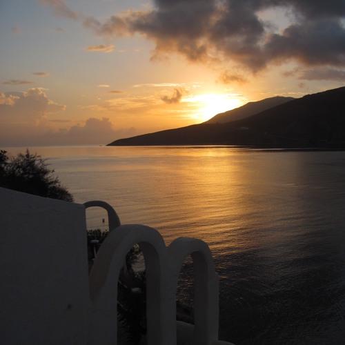 Before the morning sun - Songcollab: Music Ingrid, English lyrics by Pat.E/David Todd