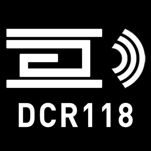 DCR118 - Drumcode Radio - Marco Faraone Guest Mix