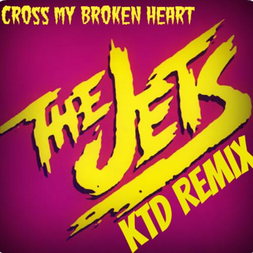 Cross My Broken Heart