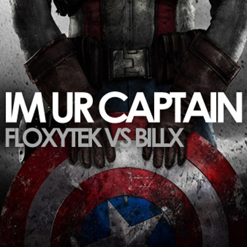 Im uR CAPTAIN - Floxytek Vs Billx