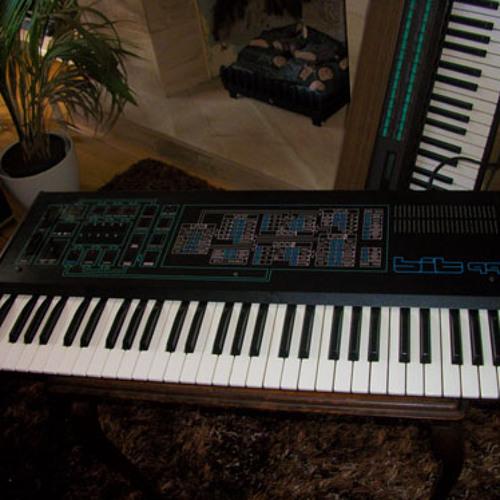 BIT 99 Synthesizer demonstration