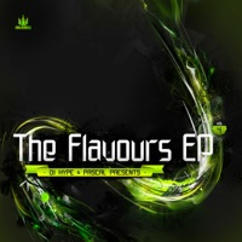 Various Artists - The Flavours EP, Vol. 4 - Playaz Recordings