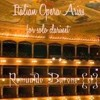 Audio Clip  Italian Melodic Anthology  Opera Arias for solo clarinet