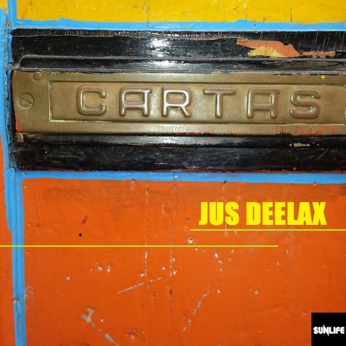 Jus Deelax - Cartas (Original mix)