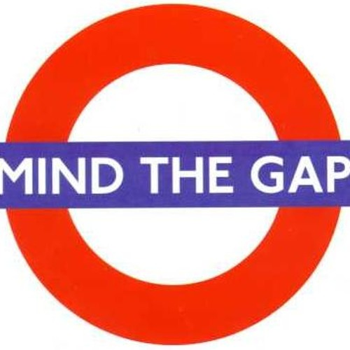Mind the gap - Rapace