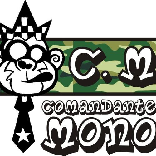 Comandante Mono - Descontrol