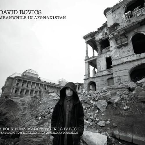 David Rovics - Breivik